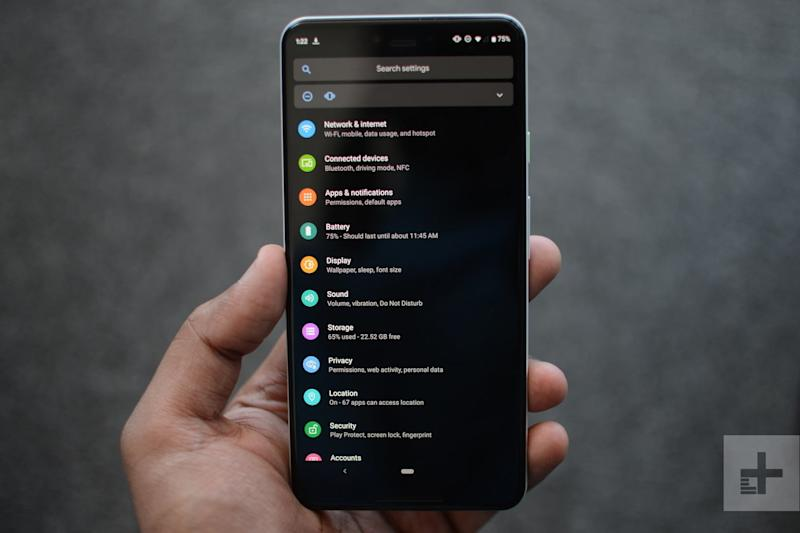 android q wish list