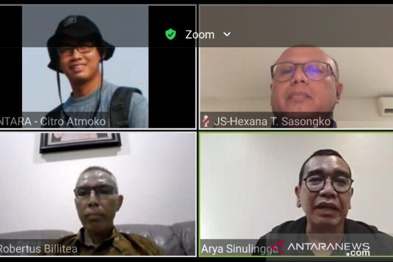 Dirut Jiwasraya jabarkan mekanisme penyelamatan polis nasabah