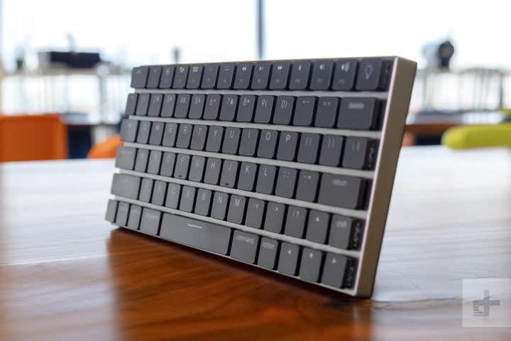 Vinpok Taptek Keyboard Impressions