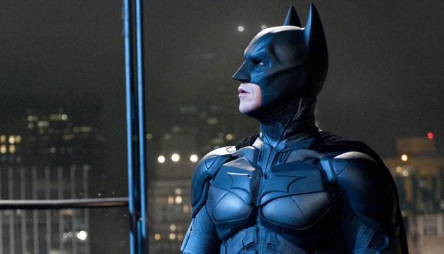 Christian Bale's comment opens the door for another 'Batman' movie