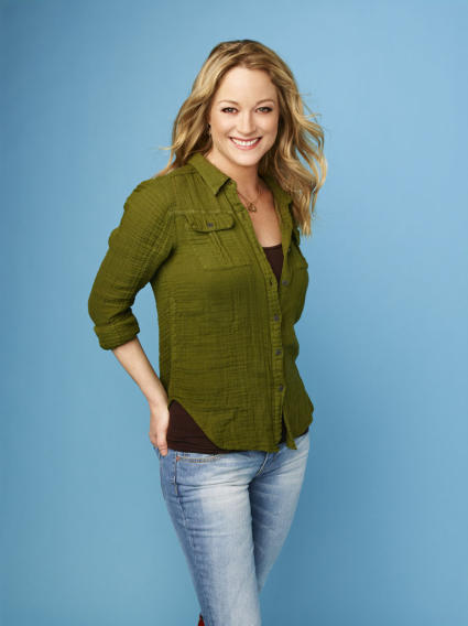 """The Fosters"" Teri Polo"