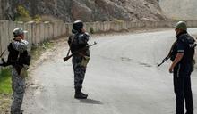 中亞吉爾吉斯和塔吉克衝突 最少31死