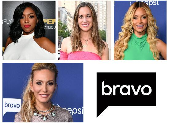 'Bravo's Chat Room': Cable Network Adds All-Female Talk Show to Late Night