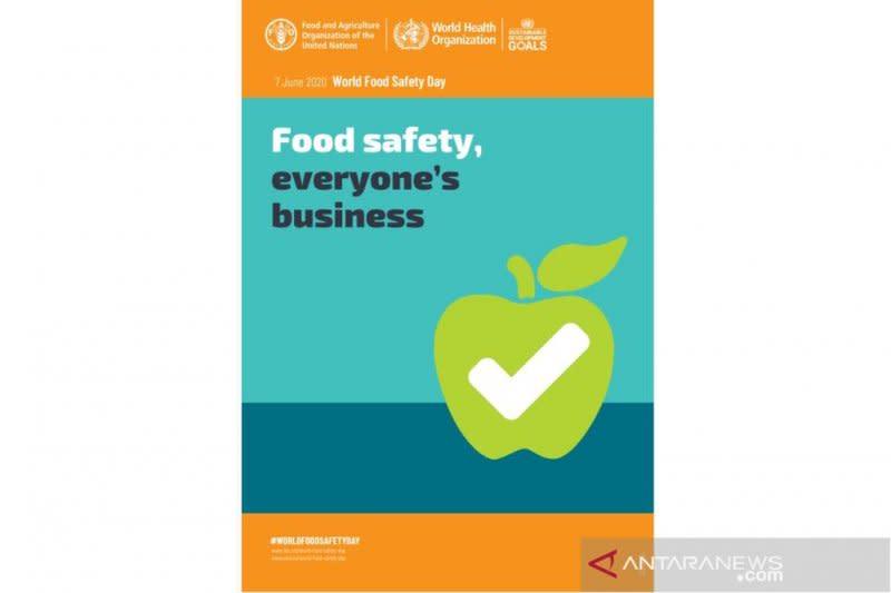 Hari Keamanan Pangan, FAO dedikasikan untuk petani