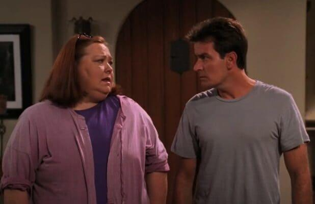 'Two and a Half Men' Cast, Creators Remember Conchata Ferrell: 'Shocking and Painful Loss'