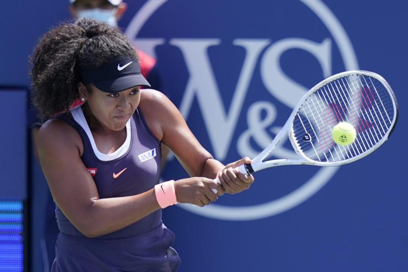 Western Southern Open Tennis