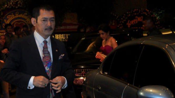 Dikritik Jadi Pengacara Bambang Trihatmodjo, Ini Jawaban Busyro