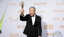 【金鐘55】林義雄從「魯冰花」變「阿公」 與已逝小鳳仙齊獲終身貢獻獎