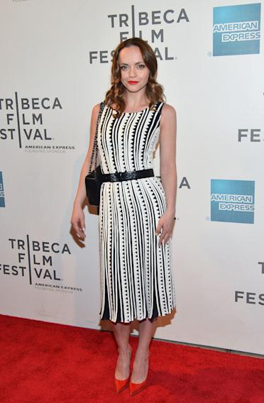 """The Smurfs"" Family Festival Screening - 2013 Tribeca Film Festival"