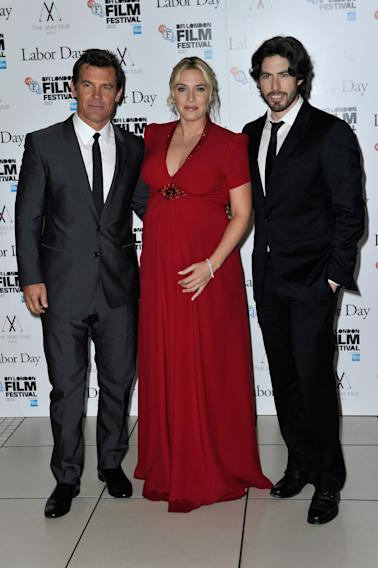 """Labor Day"" - Mayfair Gala European Premiere - Red Carpet Arrivals: 57th BFI London Film Festival"