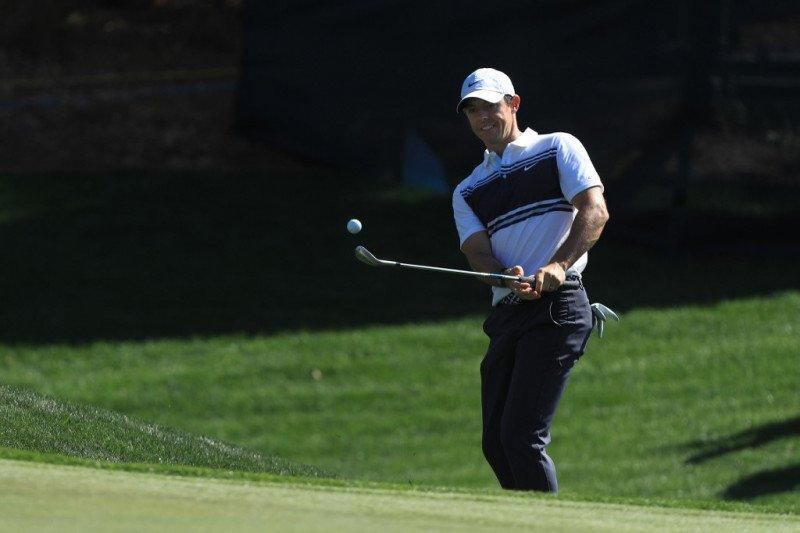 PGA wajibkan pegolf dikarantina jika masuki Amerika