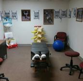 Barnes Chiropractic Clinic in Mayville | Barnes ...