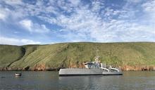 美海軍新願景:2045年 500艘載人無人混合艦隊