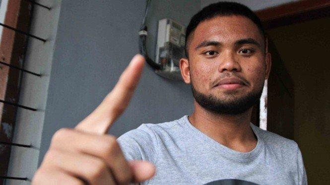 Dalih Saddil Ramdani Usai Jadi Tersangka Kasus Penganiayaan