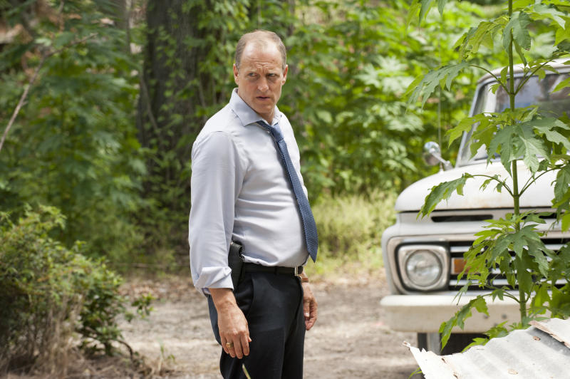 TV Review: 'True Detective' Finale: Now That's How to Do an Anthology