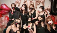 慶祝出道13週年!Tiffany公開少女時代8人合體影片❤