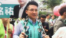 張銘祐:台灣人不接受「九二共識」