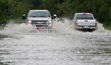 熱帶氣旋侵襲美國東南部!公路釀15車連環撞 9童因故身亡