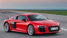 2016 Audi R8 Coupe(NEW)