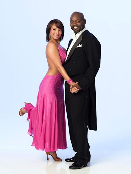 Dancing With the Stars, Emmitt Smith