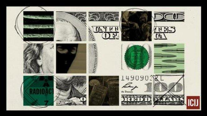 Skandal FinCEN Files: Mengungkap Transaksi Uang Kotor di Dunia