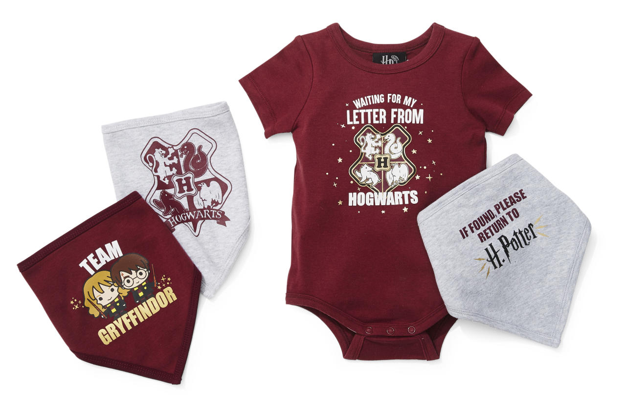 <p>As part of BIG W's new kids and baby product drop landed online and in store on August 2. Photo: Supplied/BIG W </p>
