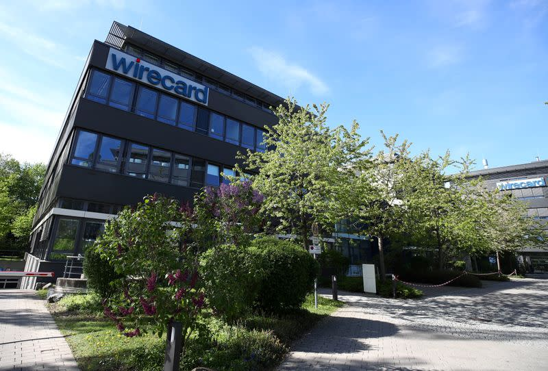 Munich prosecutors search Wirecard HQ, as probe widens