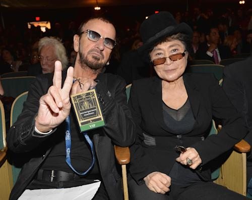 Tears and Tributes at Grammy Lifetime Achievement Kudos