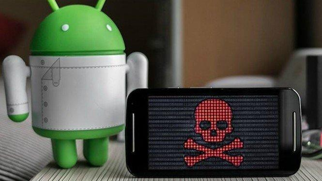 17 Aplikasi Android Diancam Psikopat