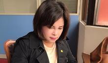 立委賴惠員因違反選罷法 遭判賠20萬元