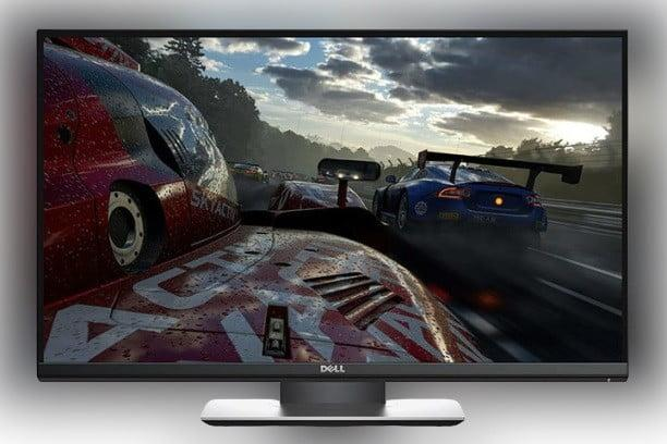 Dell Gaming Monitor 24-inch