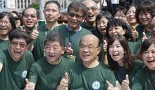 健保推動25周年!健康存摺500萬人登錄 蘇貞昌:台灣防疫國際肯定