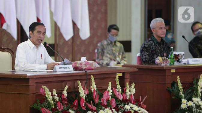 Soal Reshuffle, Jokowi Diminta Perhatikan Enam Kriteria Ini