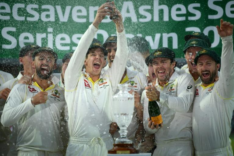 Cummins said his favourite moments of the Ashes series were not personal achievements but the two Tests the Australians won which allowed them to retain them