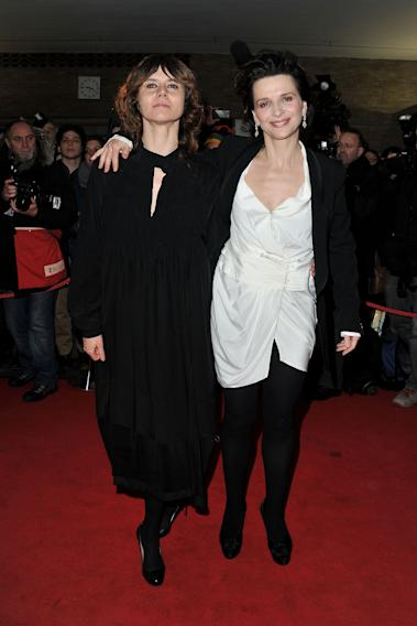 """Elles"" Premiere - 62nd Berlinale International Film Festival Photocall - 62nd Berlinale International Film Festival"