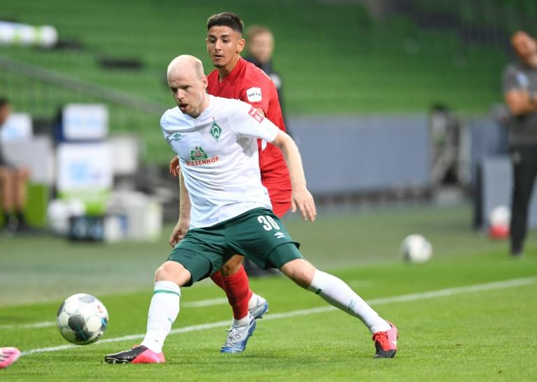 Bremen confirm Klaassen in talks with Ajax