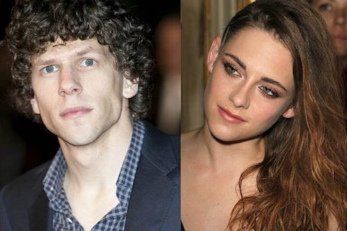 Kristen Stewart Lines Up Two Indies: 'American Ultra' With Jesse Eisenberg, Tim Blake Nelson's 'Anesthesia'