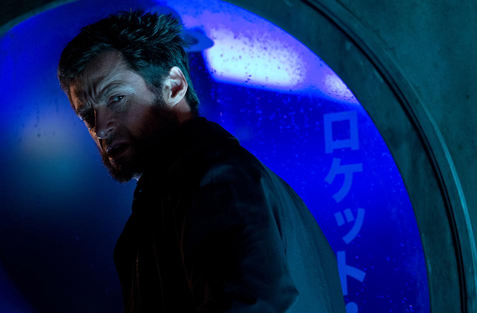 The Wolverine Still