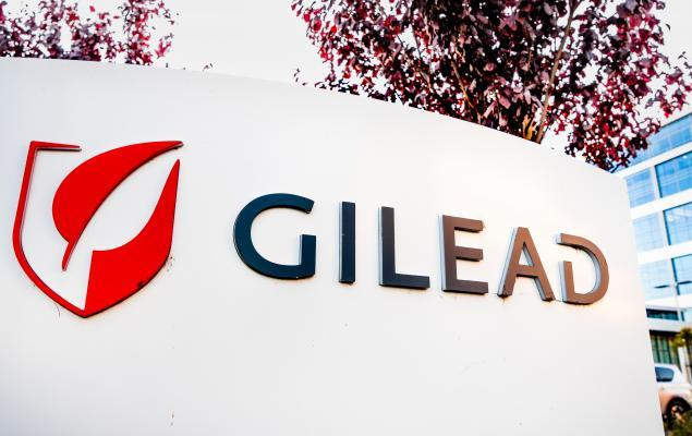 The Zacks Analyst Blog Highlights: Anheuser-Busch InBev, Gilead Sciences, Canadian National Railway, Stryker Corp and Goldman Sachs