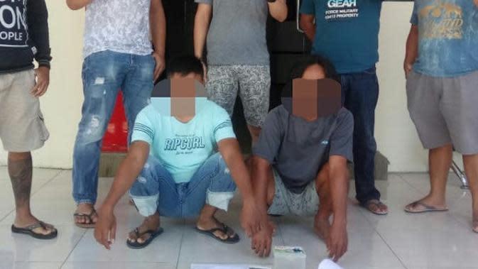 Polisi Bongkar Kasus Judi Togel di Minahasa Selatan