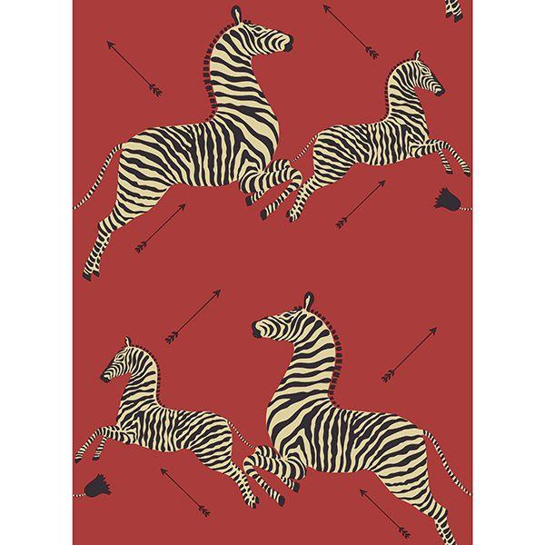 "<p><strong></strong></p><p>wallpops.com</p><p><strong>$59.99</strong></p><p><a href=""https://www.wallpops.com/scs3869-masai-red-zebra-safari-scalamandr%C3%A9-self-adhesive-wallpaper"" target=""_blank"">Shop Now</a></p>"