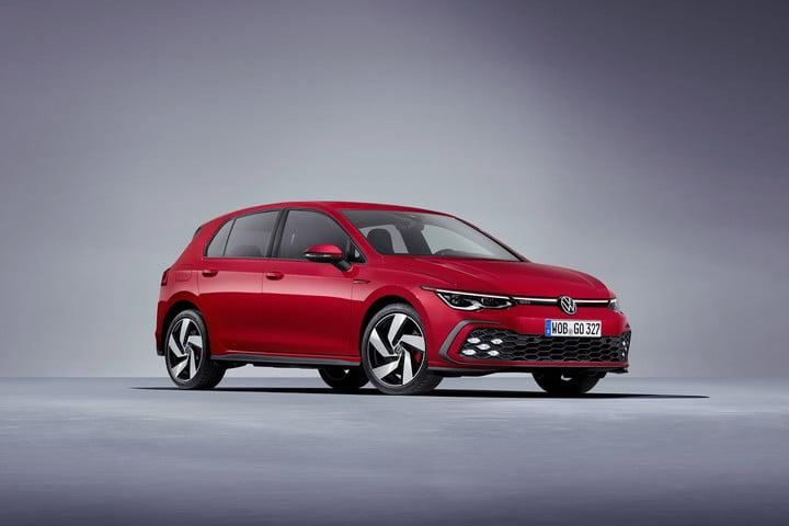 2021 Volkswagen GTI