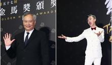 金馬慶功/喜劇天王李國煌錯失影帝⋯見到李安急喊「我免付費」