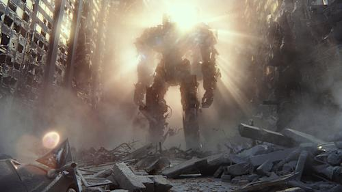 Why 'Pacific Rim' Might Be the Sleeper Hit of the Summer