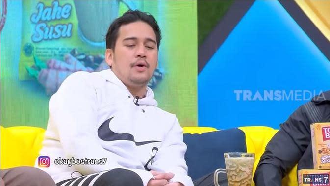 Mario Lawalata