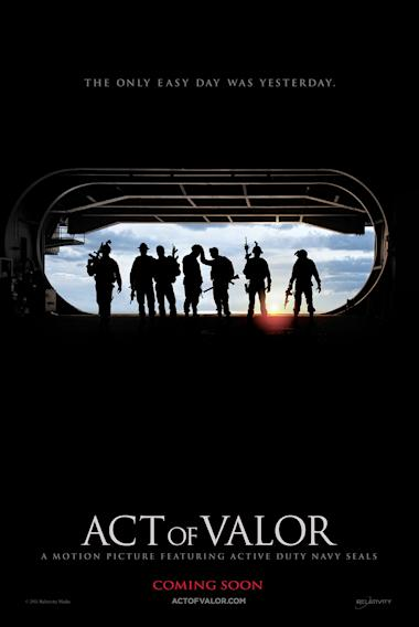 """For You"" from ""Act of Valor"" - Music and lyrics by Monty Powell, Keith Urban"