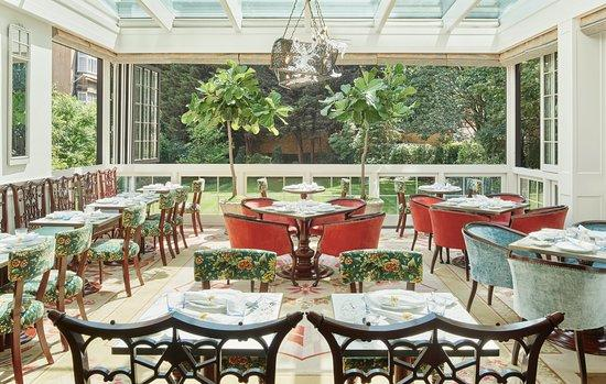 Siren at The Goring is the first major London restaurant to announce its permanent closure - The Goring