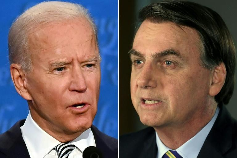 Brazil-US turbulence ahead in case of Biden victory