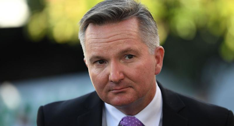 Chris Bowen is expected to pull out of the race for the Labor leadership leaving Anthony Albanese to run uncontested.