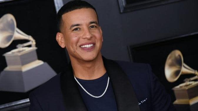 Daddy Yankee (AFP)